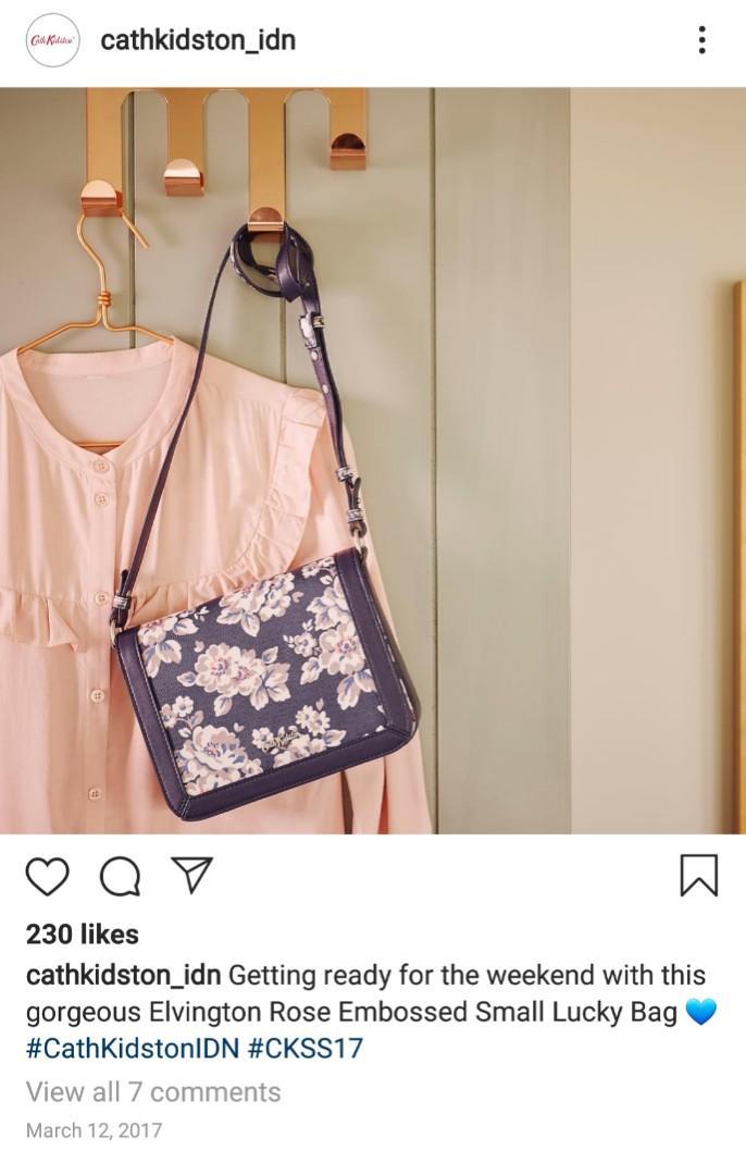 Sling Bag Authentique
