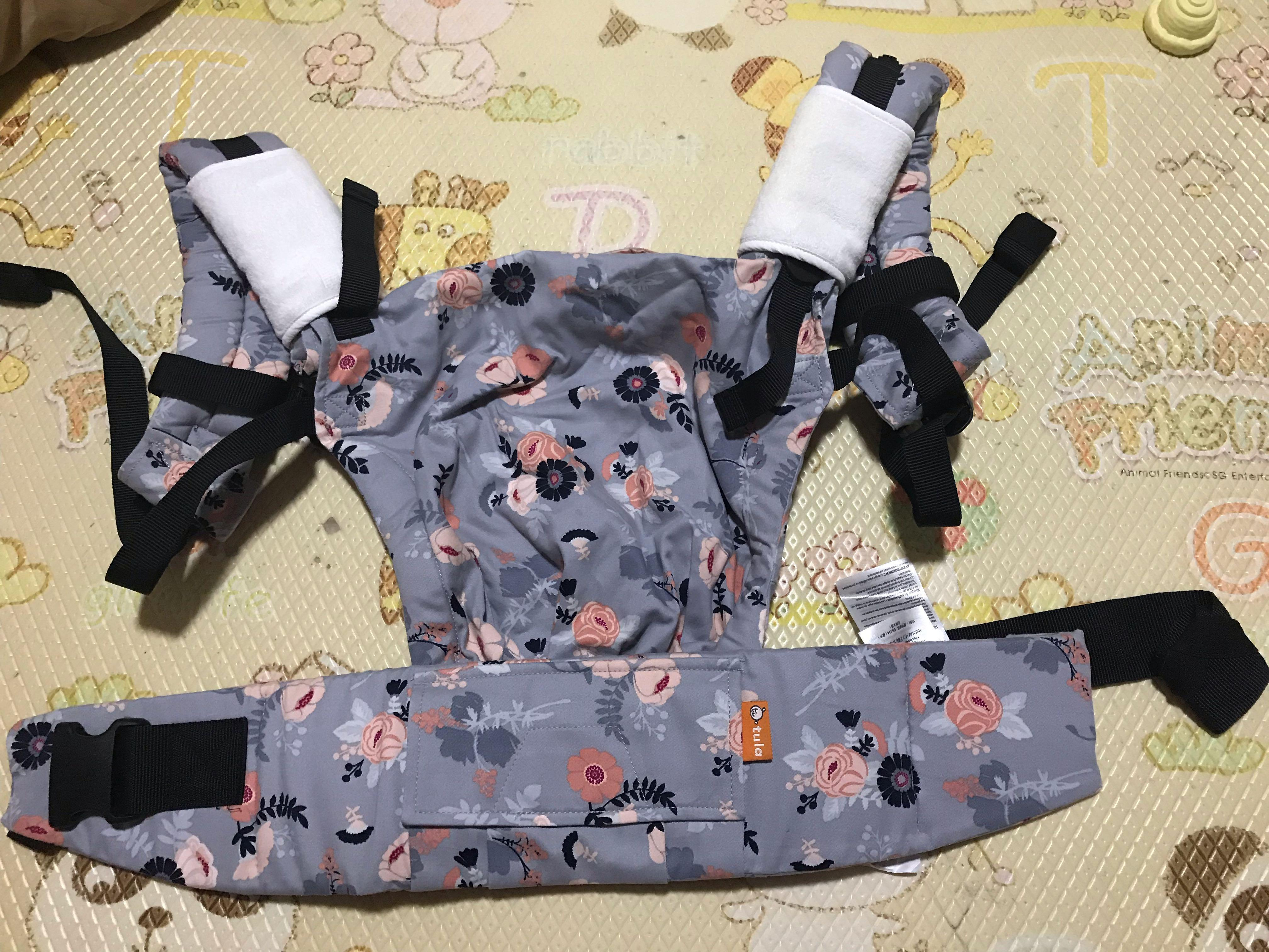 Tula FTG baby carrier