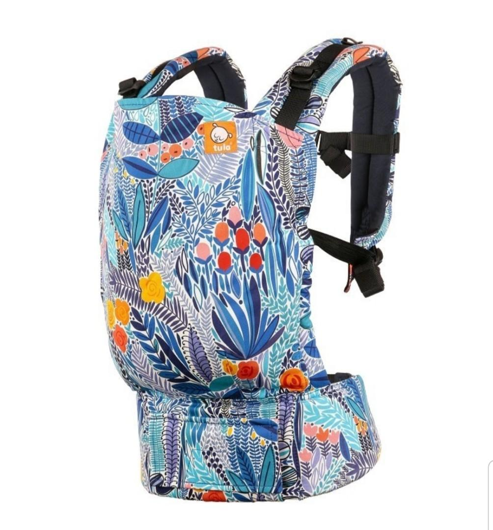 Tula mystic meadow toddler