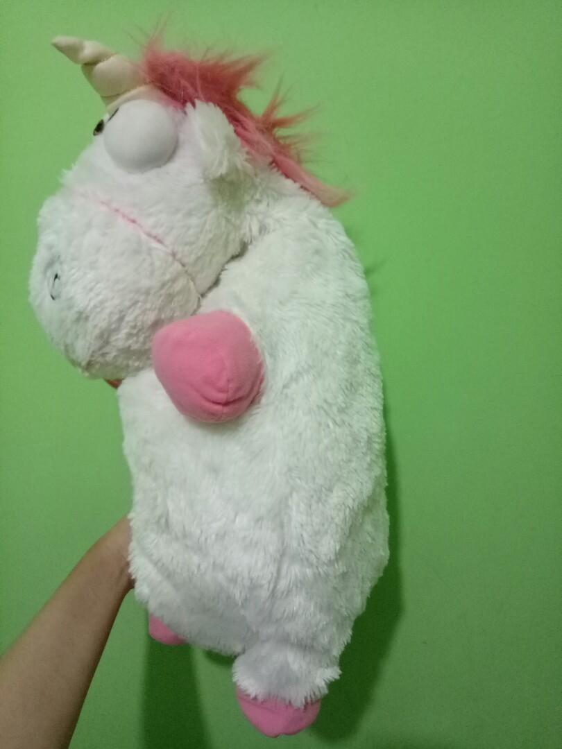 Unicorn Despicable Me