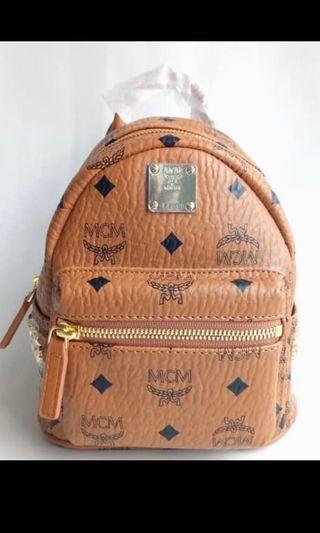 MCM XMini Backpack