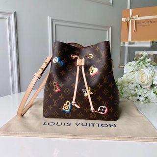 Louis Vuitton Love Lock Neonoe