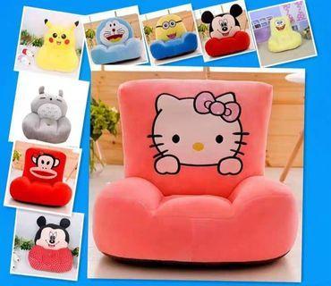 Cartoon Theme Kids Sofa