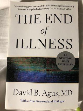 🚚 The End of Illness David B. Agus