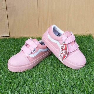 Sepatu Anak Vans Old Skool