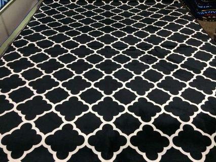 Carpet inspired  ala ikea size besar xxl ruang tamu190x270