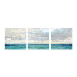 Looking for Ikea Pjatteryd Ocean Sky Picture Set