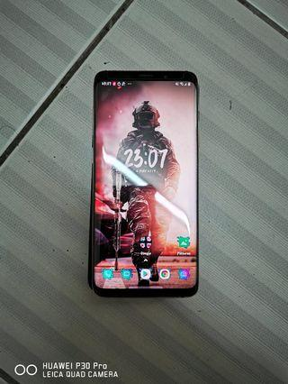 Samsung s9plus 256gb