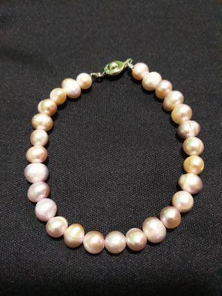 Pearl Bracelet Borneo Authentic
