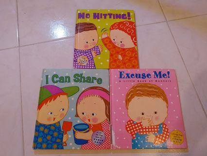 (0-24m) 幼兒圖書 (勁好評系列)