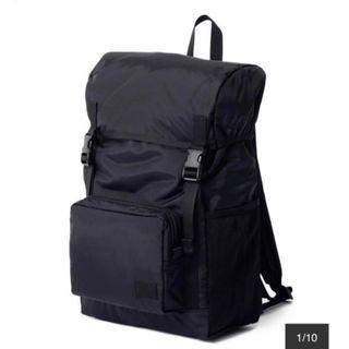 Porter Rucksack Master Navy Backpack