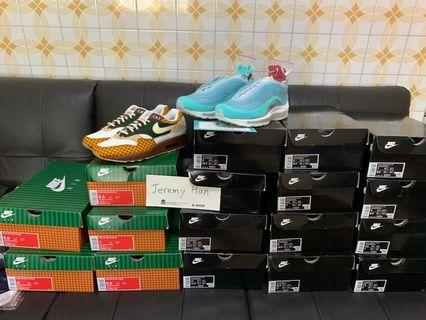🚚 [In Transit 11 May] *Lowest price* Air Max Susan Missing Link