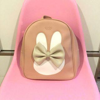 🚚 Brand new Cute Backpack (Bunny 🐰)