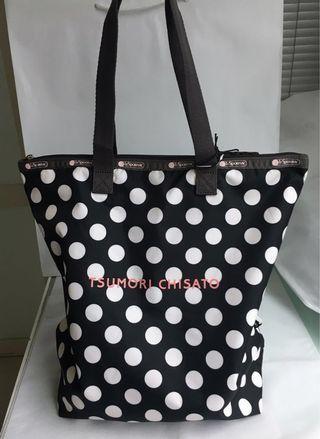 Tsumori Chisato x LeSportsac Bag
