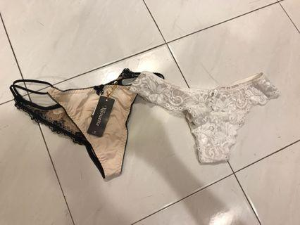 Brand new with tag Thong