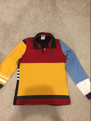 Canterbury Rugby Polo