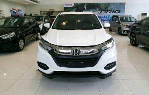 Honda HRV murah