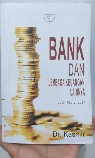 Bank Dan Lembaga Keuangan Lainnya (Buku Bekas)
