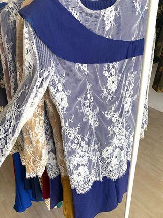 Baju kurung LYC Couture