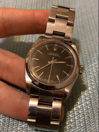 Rolex oyster-perpetual 177200