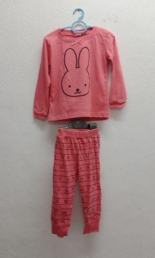 Cuddles - pajamas