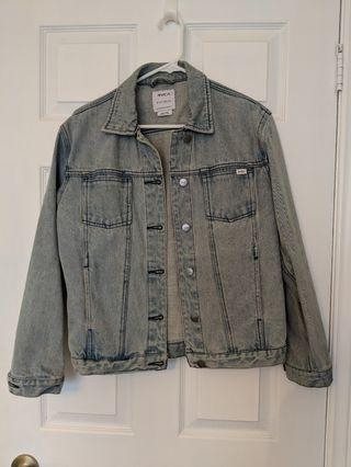 RVCA Denim jacket