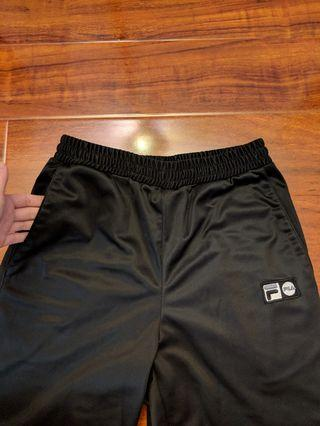 FILA High Waisted Track pants