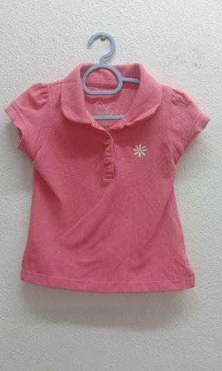 Mothercare - colar shirt