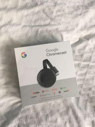 BNIB Google Chromecast