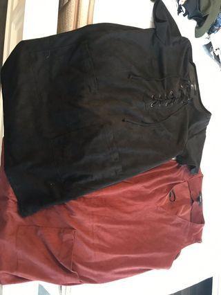 2 for 10$ forever 21 dress