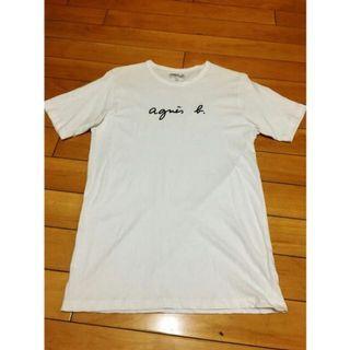 Agnes b.短袖 T2