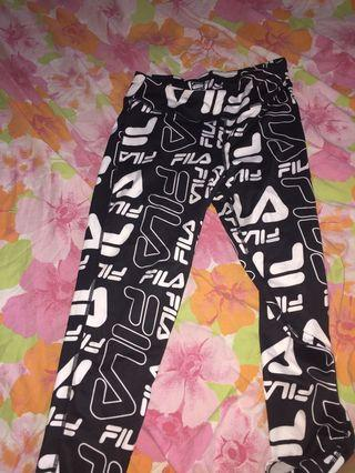 Fila Leggings / Tights