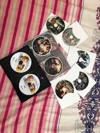 Dvd film all in one