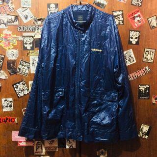 Jaket waterproof adidas