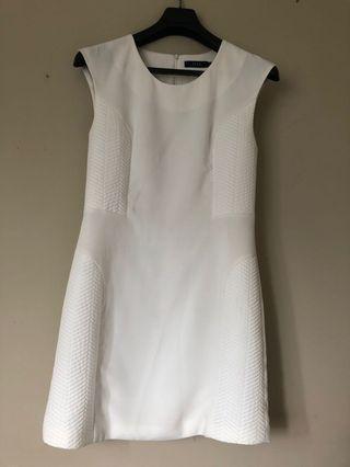 dress by ELLE