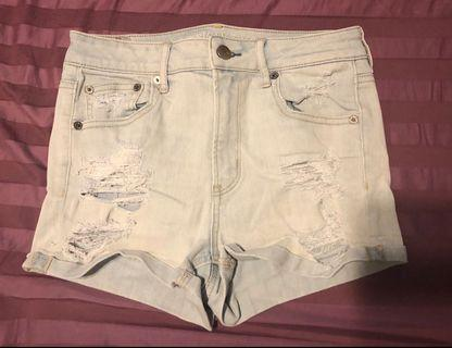 American Eagle Short Size 4