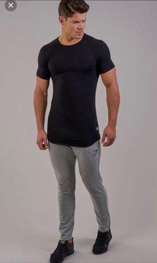 912c6593 gymshark shirt | Sports Apparel | Carousell Singapore