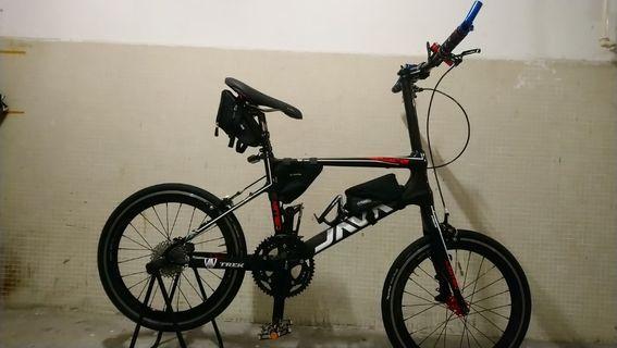 單車451鋁刀軚軨