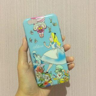 New Alice in the wonderland case iphone 6 6s
