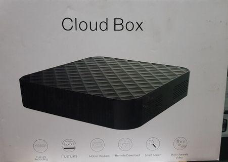 🚚 Cloud box