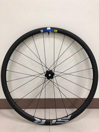 Giant SLR1 Disc全新公路車輪組 Shimano11速 無內胎(tubeless)
