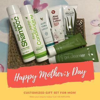 🚚 Customised Mother's Day Gift Set