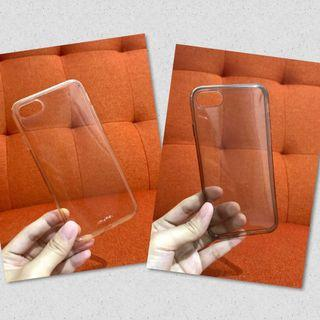 Take All Iphone 7/8 Silicon Case