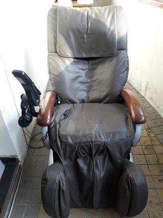 OSIM OS-777-1按摩椅