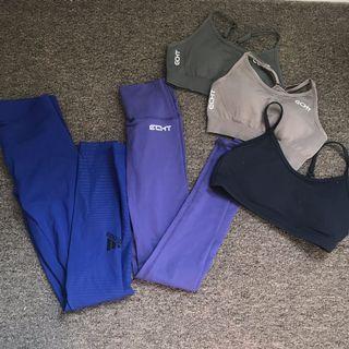 Activewear size xs