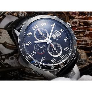 TAG HEUER CARRERA CAL.1887 AUTOMATIC WATCH