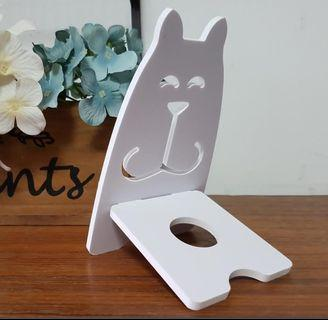 Cute Animal Handphone Stand