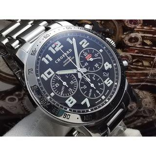CHOPARD MILLE MIGLIA CHRONOGRAPH AUTOMATIC WATCH