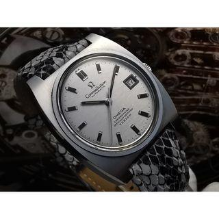 OMEGA CONSTELLATION TURLER AUTOMATIC WATCH
