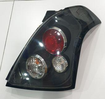 Suzuki Swift AfterMarket rear tail lights